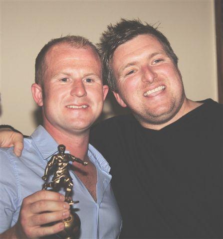 19 June 2009 Mackett and Wilson