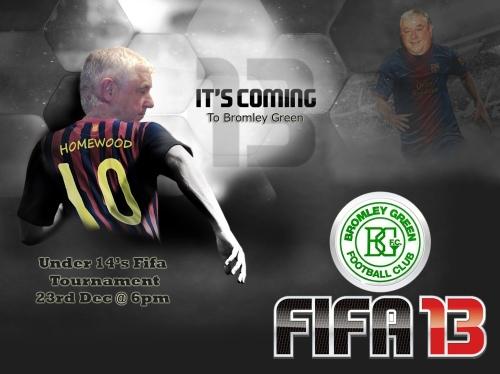 FIFA copy