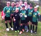 14.6.2014 U13s at Faversham Strike Force[2]