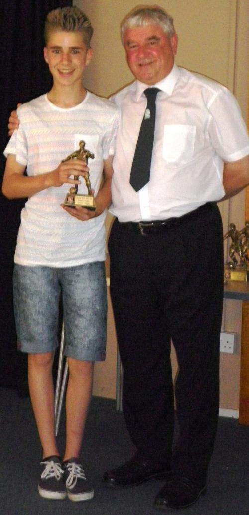 14 July 2013 Valiants awards day[18]
