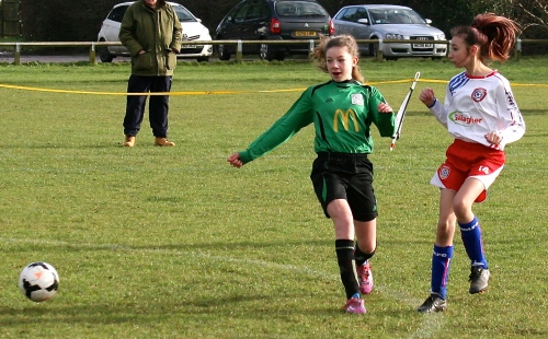 25.1.2015 Aileen in action ... more photos on the Home Page