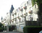 Luxury hotel at La Roche en Ardennes
