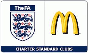 Club's major sponsor