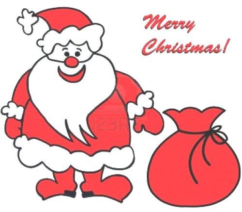 See you on 21 December ... ho ho ho!