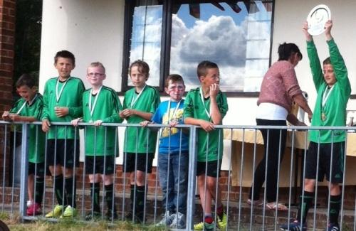 Wittersham Tournament