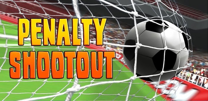 Football Penalty Shootout Game