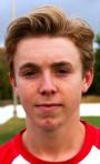 Jake MacKenzie Whitstable Town FC 2014