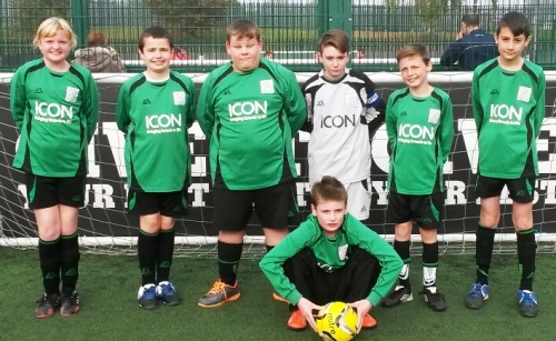 Also in top form were the BG Valants U13s ... more details and photos to follow on the BG Valiants Page