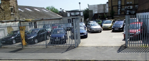 For the best deals, visit Key Auto Trade, Dover Place, Ashford