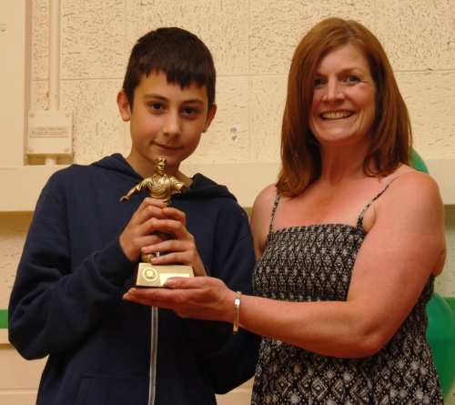 2015.06.14 Juniors awards [9y]