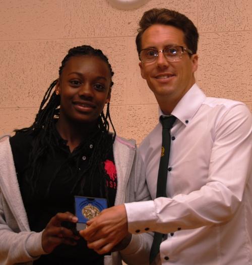 Merit Award Cienna