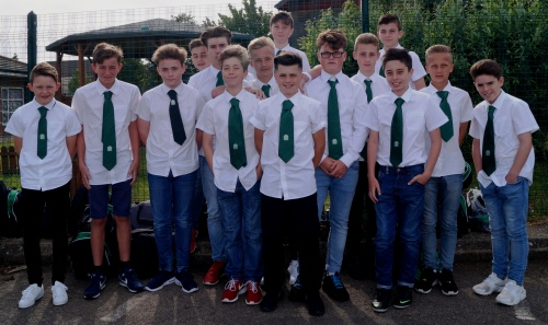 2015.06.20 U13s at Lutterworth and Harborough Town FC [4]