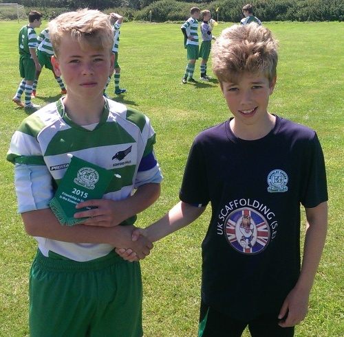 2015.06.20 U13s at Lutterworth and Harborough Town FC [5]