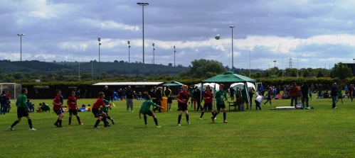 2015.06.20 U13s at Lutterworth and Harborough Town FC [9z10]