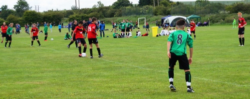 2015.06.20 U13s at Lutterworth and Harborough Town FC [9z11]
