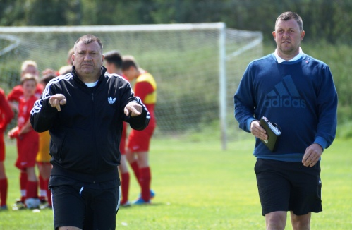 2015.06.20 U13s at Lutterworth and Harborough Town FC [9z14]