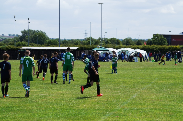 2015.06.20 U13s at Lutterworth and Harborough Town FC [9z16]