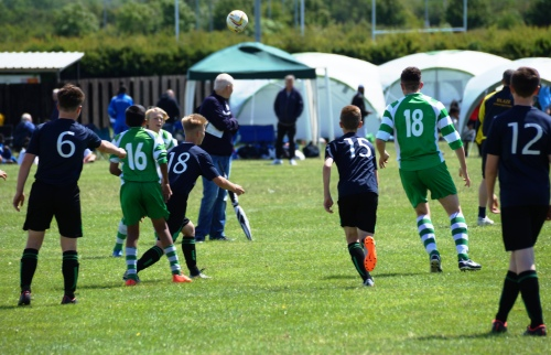 2015.06.20 U13s at Lutterworth and Harborough Town FC [9z18]