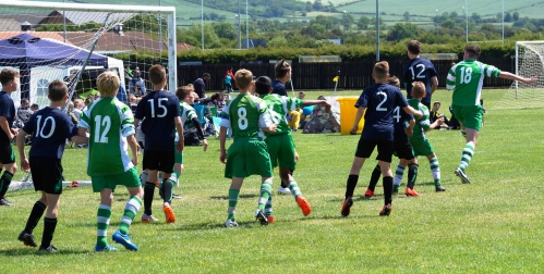 2015.06.20 U13s at Lutterworth and Harborough Town FC [9z19]