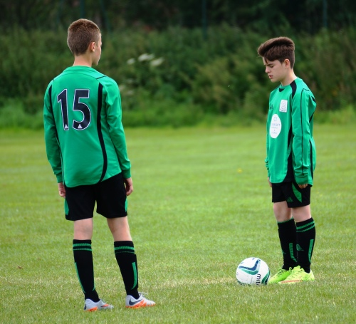 2015.06.20 U13s at Lutterworth and Harborough Town FC [9z21]