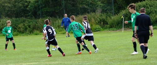 2015.06.20 U13s at Lutterworth and Harborough Town FC [9z22]