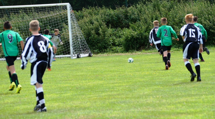 2015.06.20 U13s at Lutterworth and Harborough Town FC [9z25]