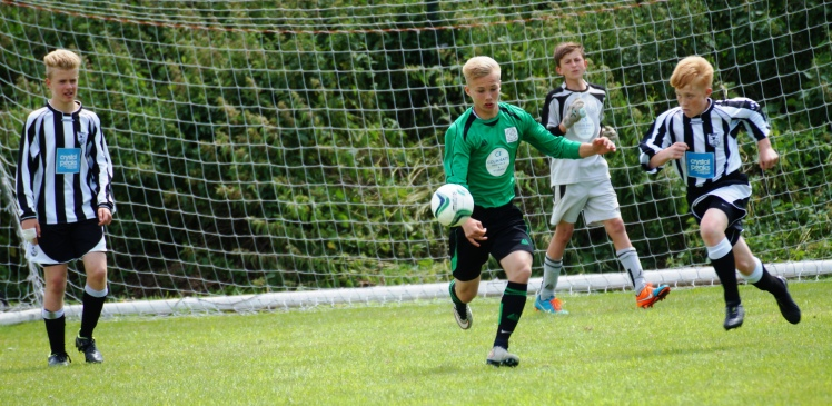2015.06.20 U13s at Lutterworth and Harborough Town FC [9z26]
