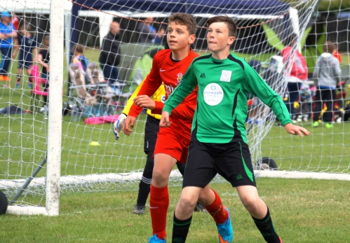 2015.06.20 U13s at Lutterworth and Harborough Town FC [9z30]