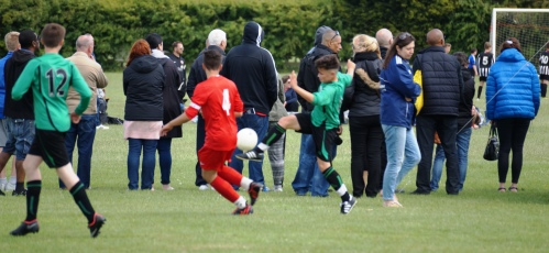 2015.06.20 U13s at Lutterworth and Harborough Town FC [9z31]