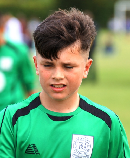 2015.06.20 U13s at Lutterworth and Harborough Town FC [9z32]