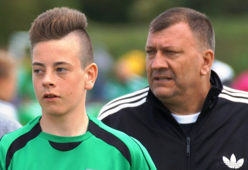 2015.06.20 U13s at Lutterworth and Harborough Town FC [9z33]