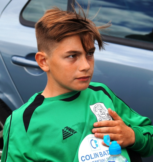 2015.06.20 U13s at Lutterworth and Harborough Town FC [9z36]