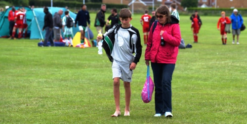 2015.06.20 U13s at Lutterworth and Harborough Town FC [9z37]