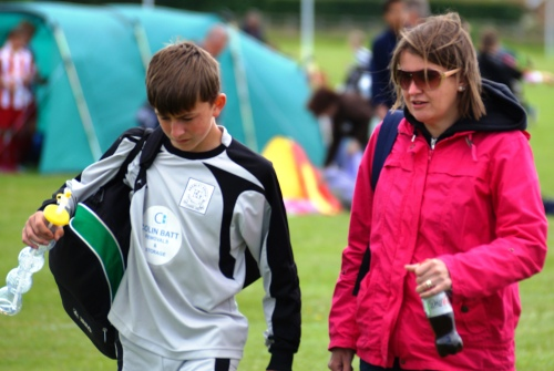2015.06.20 U13s at Lutterworth and Harborough Town FC [9z38]