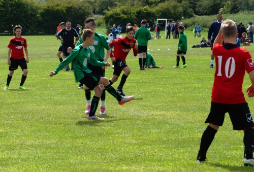2015.06.20 U13s at Lutterworth and Harborough Town FC [9z5]