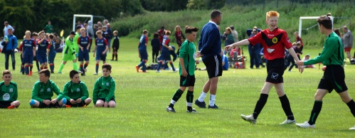 2015.06.20 U13s at Lutterworth and Harborough Town FC [9z6]