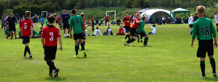 2015.06.20 U13s at Lutterworth and Harborough Town FC [9z7]
