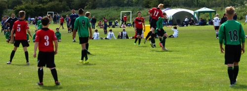 2015.06.20 U13s at Lutterworth and Harborough Town FC [9z8]
