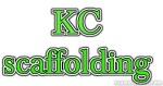 KC Scaffolding logo