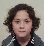 U13 Jasper Kingsman