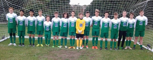 Sponsored by Karl Terry Roofing, the U15 Colts have added to their squad and had 21 players at training on Tuesday