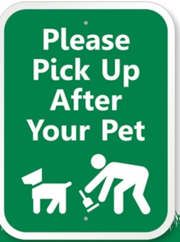 Pick-Up-Dog-Poop-Sign-K-9108