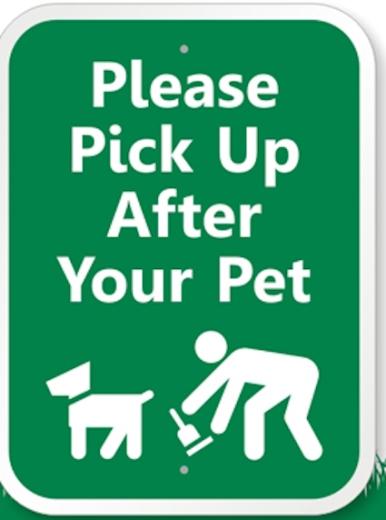 Pick-Up-Dog-Poop-Sign-K-9108
